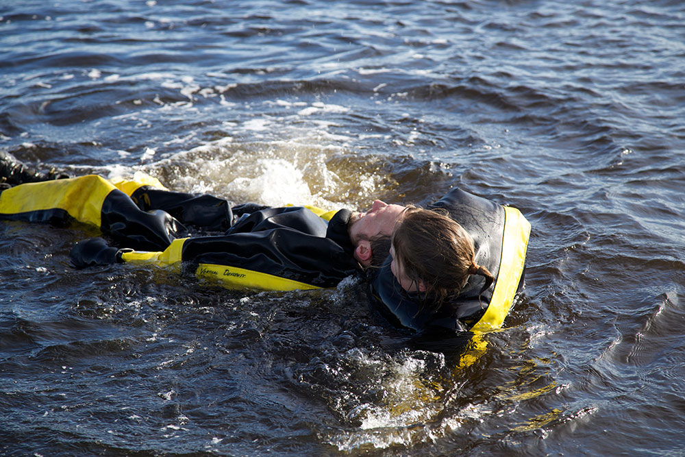 Water Safety Training Courses